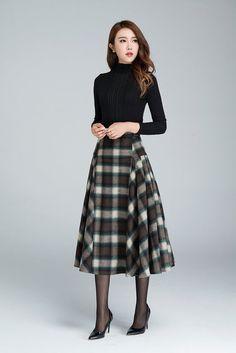 Las 30 Mejores Imágenes De Polleras Faldas Largas Moda Faldas Y Vestidos Y Faldas