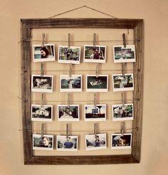 9 idei geniale de a decora casa din lucruri pe care le ai deja – Tasta