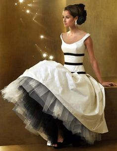 So Clic White Wedding Dresses Gowns Formal Prom