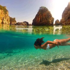 Corfu Island @ Greece