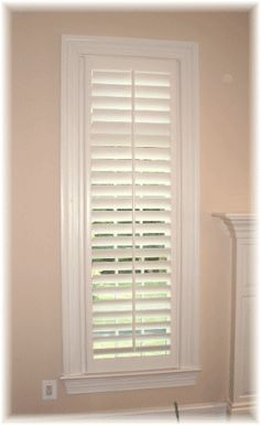 Plantation Shutters are our Business Indoor Shutters, Interior Window Shutters, House Shutters, Blinds For Windows, Windows And Doors, Shutters Inside, Custom Shutters, Rustic Curtains, Custom Home Designs