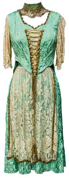 1900s Medium Dress Skirt Blouse Set Folk Hungarian Peasant Fairy Tale Boho Renaissance Faire Wedding Game of Thrones Cosplay Fantasy Brave