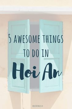 Things to do in Hoi An Vietnam, Vietnam Travel, Vietnam Trip, Vietnam Cities To Visit, Hoi An Trip, Hoi An Trip, Hoi An Travel, Things to do in Vietnam, What to do in Hoi An, Hoi An What To See