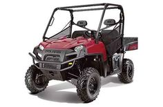 Used 2012 Polaris Ranger XP 800 EPS ATVs For Sale in Nebraska. 2012 POLARIS Ranger XP 800 EPS,
