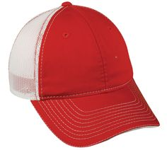 Outdoor Cap Heavy Washed Mesh Back Snap Tab c2a352e4b4cb9