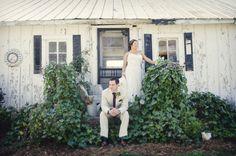 Barn/rustic wedding- Dory L Tuohey Photography