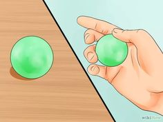 Image intitulée Make a Bouncy Ball Step 16