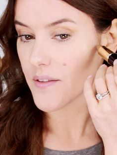 Contouring for begin