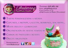 Info Liladecora