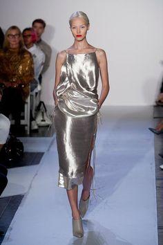 Cool Chic Style Fashion: FASHION | Altuzarra RTW Spring 2014 | NYFW