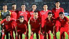 Tur Eropa Timnas U-19 Indonesia
