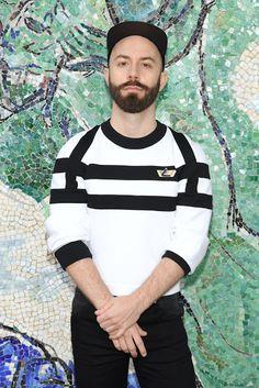 Buenos Gays Aires: Louis Vuitton presentó su colección Crucero con lo...