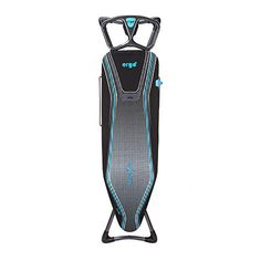 Minky Ergo Plus Ironing Board, Blue, 122 x 38 cm - Kitchen Electronics Tabletop Ironing Board, Steam Generator Iron, Laundry Room Remodel, Laundry Rooms, Iron Board, How To Iron Clothes, Laundry Room Design, House Design