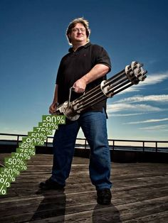 gabe newell the sale-master