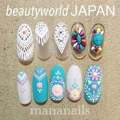 Just Some Things I Like — Instagram photo by Mananails • May 15, 2016 at...