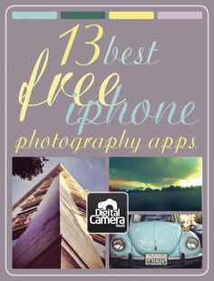13 best free photography apps for iPhone | Digital Camera World   http://www.digitalcameraworld.com/2012/08/06/13-best-free-photography-apps-for-iphone/