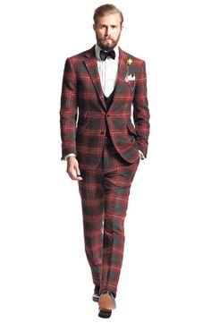 Men's Fashion: The Scottish Are Coming - WSJ.com