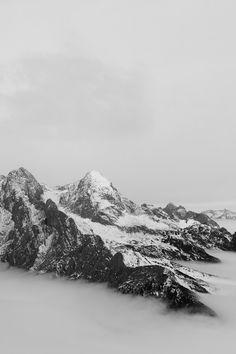 stvdy:  Alpspitze, Germany (Christ-off)