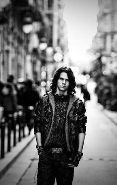 Grunge Boy http://visualfoto.es