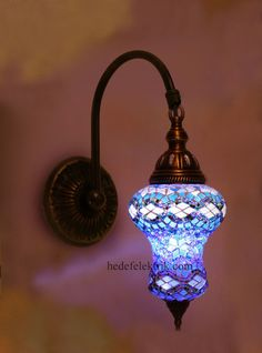 #mosaic #mozaik #lighting #aydinlatma  This choice #1 to replace the hideous sconces in the living room!
