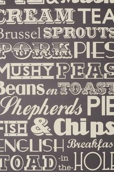 Cardinal  Design Proposal A  Foody theme on Pinterest  Pub Decor
