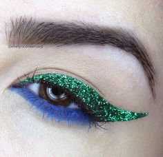 10 maquiagens para Copa