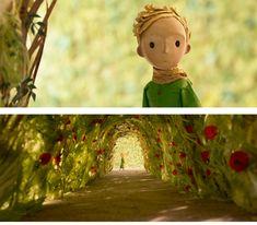 Trailer e imagens do filme Le Petit Prince | THECAB - The Concept Art Blog