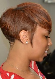 55 Stunning Short Hairstyles for Black Women – Find Your Look http ...