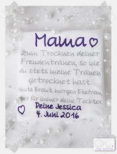 Besticktes Taschentuch Mama Besticktes Taschentuch Mama,Hochzeit Besticktes Taschentuch Mama Related Best Proposals That Can Inspire Men To Pop The Question - weddingsA-Line Wedding Dresses Collections Rustic Wedding Favors, Diy Wedding, Perfect Wedding, Dream Wedding, Wedding Stuff, Wedding Rings, Best Anniversary Gifts, Marriage Anniversary, Honeymoon Night