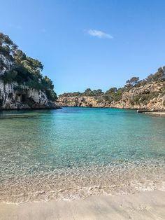 Mallorca Ausflug Tipp - Wanderung vom Strand der Cala Pi zum Cap Blanc