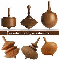 wooden tops                                                                                                                                                      More