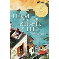 I Lived on Butterfly Hill (Hardcover)