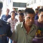 রাঙ্গামাটিতে বিছিন্নতাবাদীসহ আটক ৩ জন রিমান্ডে