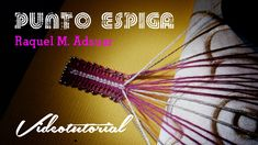 Raquel M Adsuar Bolillotuber Lace Art, Bobbin Lace Patterns, Lacemaking, Lace Jewelry, Needle Lace, Crochet Crafts, Lace Detail, Projects To Try, Beaded Bracelets