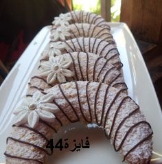 حلوياتي للعييييييد 2014 متاخرة لكن تفضللللللللوا - منتديات الجلفة لكل الجزائريين و العرب