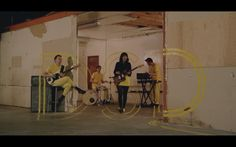 """Periscope out Deep Sea Diver's new music video for """"See These Eyes""""! Start Digging!"""