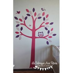 Fuchsia, Violet, Home Decor, Pink Owl, Pink Bird, Dusty Rose, Interior Design, Home Interior Design, Home Decoration