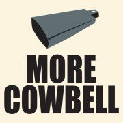 SNL: More Cowbell