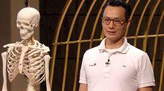 Chirotractor Trainingsgerät für den Rücken