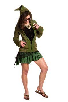 PIXIE HOOD JACKET, lace fleece pixie jacket, psy pixie hood, psy trance festival clothing, green pixie jacket, festival jacket, hippy fleece by AltshopUK on Etsy https://www.etsy.com/listing/242135027/pixie-hood-jacket-lace-fleece-pixie