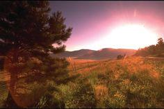 Santa Fe country