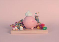 MONOG on Toy Design Served