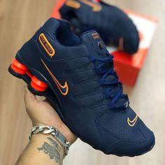 """47e192d3c Imporium Calçados on Instagram: """"Tênis Nike Shox ( Primeira Linha) Conforto  e qualidade Garantidos ✓ Sob Encomenda ✓ Tam 38 ao 42 ✓ Valor $169,00 ..."""