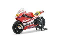 Ducati Rossi 1:12 | Motoren en bromfietsen | Modelbouw Wildervank http://www.modelbouwwildervank.nl/a-19133705/motoren-en-bromfietsen/ducati-rossi-1-12/