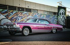 "What part do you love on this ""Love Spell"" 66 Super Sport? 66 Impala, 1966 Chevy Impala, Lo Rider, First Car, Machine Design, Super Sport, Luxury Cars, Race Cars, Convertible"