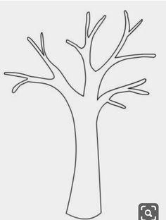 아동미술,유아미술활동 봄나무,여름나무,가을나무,겨울나무, 나무컷도안, 나무색칠공부 입니다 : 네이버 블로그 Fall Halloween, Trees, Class Room, Junho, Classroom Ideas, Kindergarten, Thanksgiving, Crafts, Education