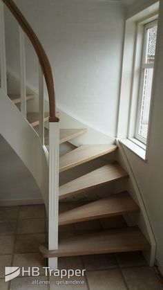 38 Best Trapper images | Stairs, Staircase design, House stairs