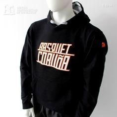 Sudadera Basic BC 13-14 Hoodies, Sweatshirts, Sweaters, Black, Fashion, Sweatshirt, Moda, Black People, Fashion Styles