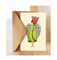 gifts with FLOWERS... by Inga Sukackiene on Etsy