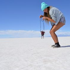 """#SalardeUyuni # Bolivia #PeruInsideOut When the lake dried up, it left behind two modern lakes: Poopo and UruUru. Also, two major salt """"deserts"""" were created as a result of this process: the Salar de Coipasa and the much larger Salar de Uyuni.  www.peruinsideout.com"""